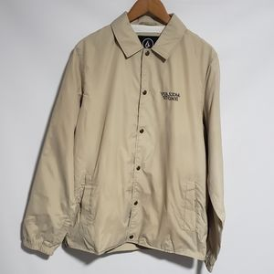 Volcom skindawg snow jacket